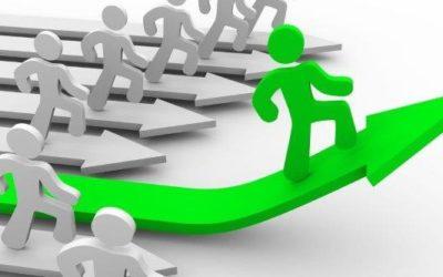 Est-ce que votre rapidité de réponse à vos clients est un avantage compétitif?